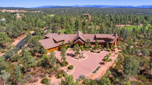 MLS 74470 Big Forest, Payson, AZ 85541 Payson AZ Cabin