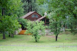 MLS 78200 Rocking G Ranch, Payson, AZ 85541 Payson AZ Cabin