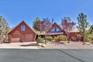 MLS 78276 Indian Paintbrush, Payson, AZ 85541 Payson AZ Cabin