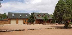 MLS 78393 Country Club, Payson, AZ 85541 Payson AZ Cabin